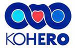 Kohero Escuela Logo